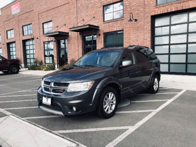 2015 Dodge Journey SXT AWD Bountiful UT