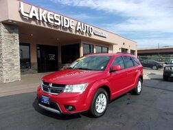2015_Dodge_Journey_SXT AWD_ Colorado Springs CO