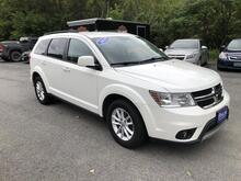 2015_Dodge_Journey_SXT_ Barre VT