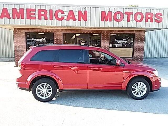 2015 Dodge Journey SXT Brownsville TN