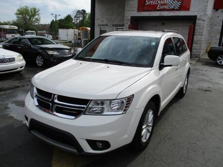 2015_Dodge_Journey_SXT_ Charlotte NC
