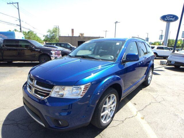 2015 Dodge Journey SXT Chicago IL