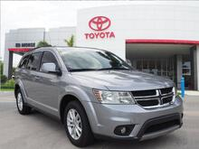2015_Dodge_Journey_SXT_ Delray Beach FL