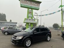 2015_Dodge_Journey_SXT_ Eugene OR