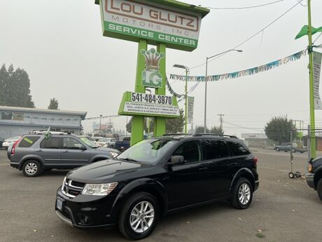 2015 Dodge Journey SXT Eugene OR