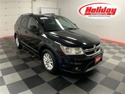2015_Dodge_Journey_SXT_ Fond du Lac WI