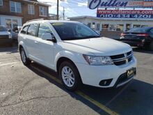 2015_Dodge_Journey_SXT_ Hamburg PA