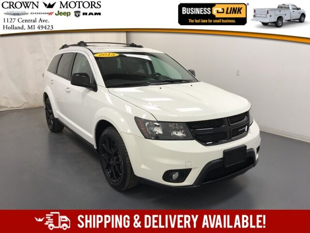 2015 Dodge Journey SXT Holland MI