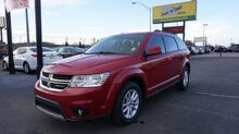 2015_Dodge_Journey_SXT_ Houston TX