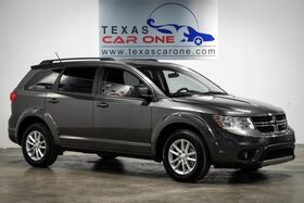 2015_Dodge_Journey_SXT KEYLESS START DUAL CLIMATE CONTROL THIRD SEAT REAR CLIMATE CONTROL CRUISE_ Addison TX