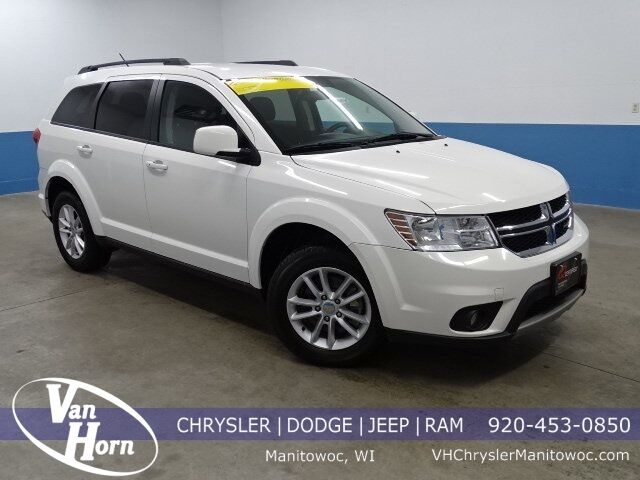 2015 Dodge Journey SXT Manitowoc WI