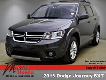 2015_Dodge_Journey_SXT_ Moncton NB