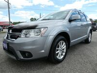 2015 Dodge Journey SXT Navigation Sunroof DVD