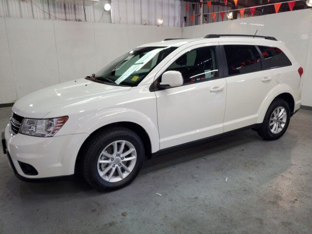 2015 Dodge Journey SXT Oroville CA