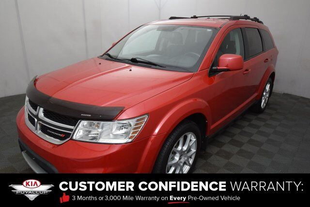 2015 Dodge Journey SXT Puyallup WA