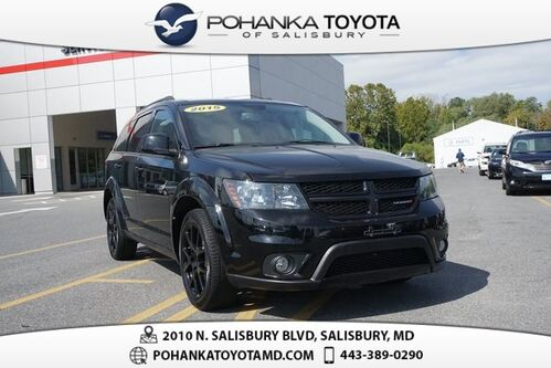 2015_Dodge_Journey_SXT_ Salisbury MD