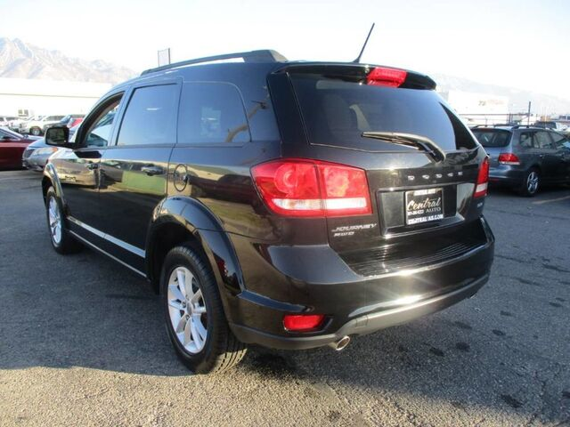 2015 Dodge Journey SXT Murray UT