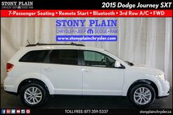2015_Dodge_Journey_SXT_ Stony Plain AB