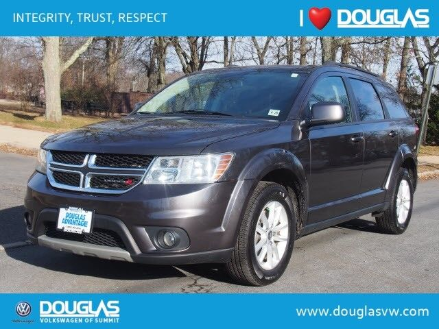 2015 Dodge Journey SXT Summit NJ