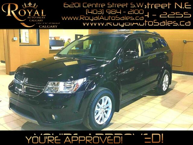 2015_Dodge_Journey_SXT TOUCHSCREEN, INT PHONE ***PRICE REDUCED***_ Calgary AB