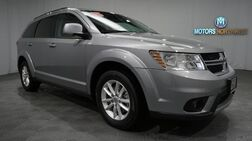 2015_Dodge_Journey_SXT_ Tacoma WA