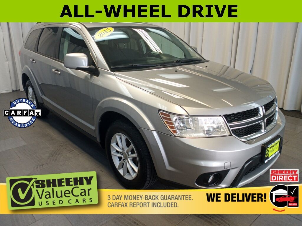 2015 Dodge Journey SXT Springfield VA