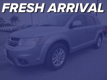 2015_Dodge_Journey_SXT_ Weslaco TX