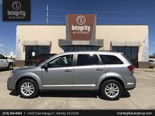 2015_Dodge_Journey_SXT_ Wichita KS