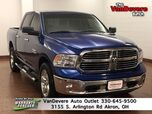 2015 Dodge Ram 1500 Big Horn