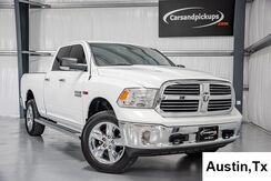 2015_Dodge_Ram 1500_SLT_ Dallas TX