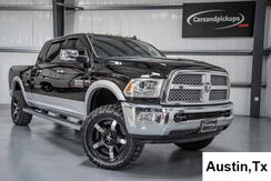2015_Dodge_Ram 2500_Laramie_ Dallas TX