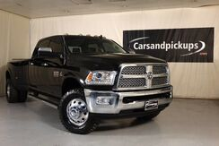 2015_Dodge_Ram 3500_Laramie_ Dallas TX