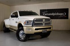 2015_Dodge_Ram 3500_Longhorn_ Dallas TX