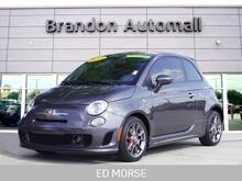 2015_FIAT_500_Abarth_ Delray Beach FL