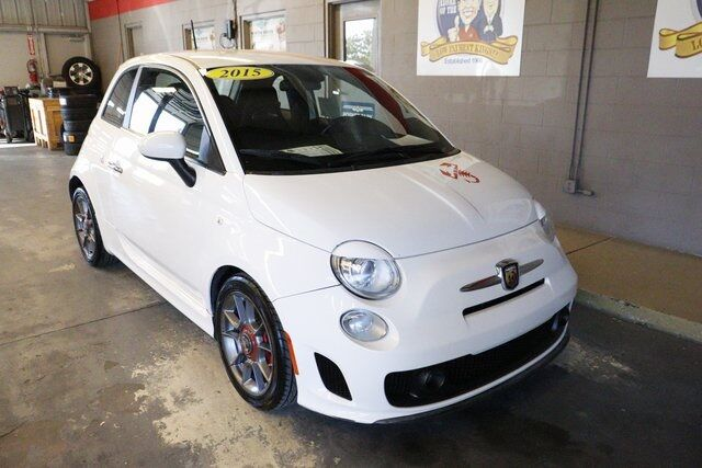 2015 FIAT 500 Abarth Lake Wales FL