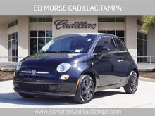 2015_FIAT_500_Pop_ Delray Beach FL