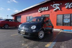 2015_FIAT_500_Ribelle_ Indianapolis IN