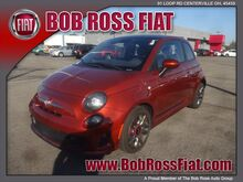 2015_FIAT_500_Turbo_ Centerville OH