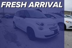 2015_FIAT_500L_Pop_ Brownsville TX
