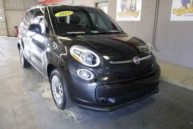2015 FIAT 500L Pop Winter Haven FL