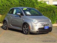 2015_FIAT_500e_2dr HB BATTERY ELECTRIC_ Boise ID