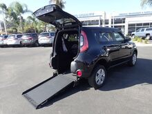 2015_FMI Kia_Soul_Base w/ Power Ramp_ Anaheim CA