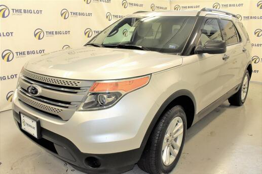2015 FORD EXPLORER BASE  Kansas City MO