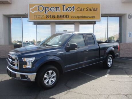2015 FORD F150 XLT Other Las Vegas NV
