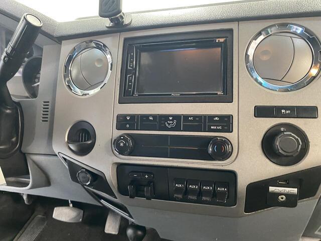 2015 FORD F250 CREW CAB 4X4 XLT Bridgeport WV