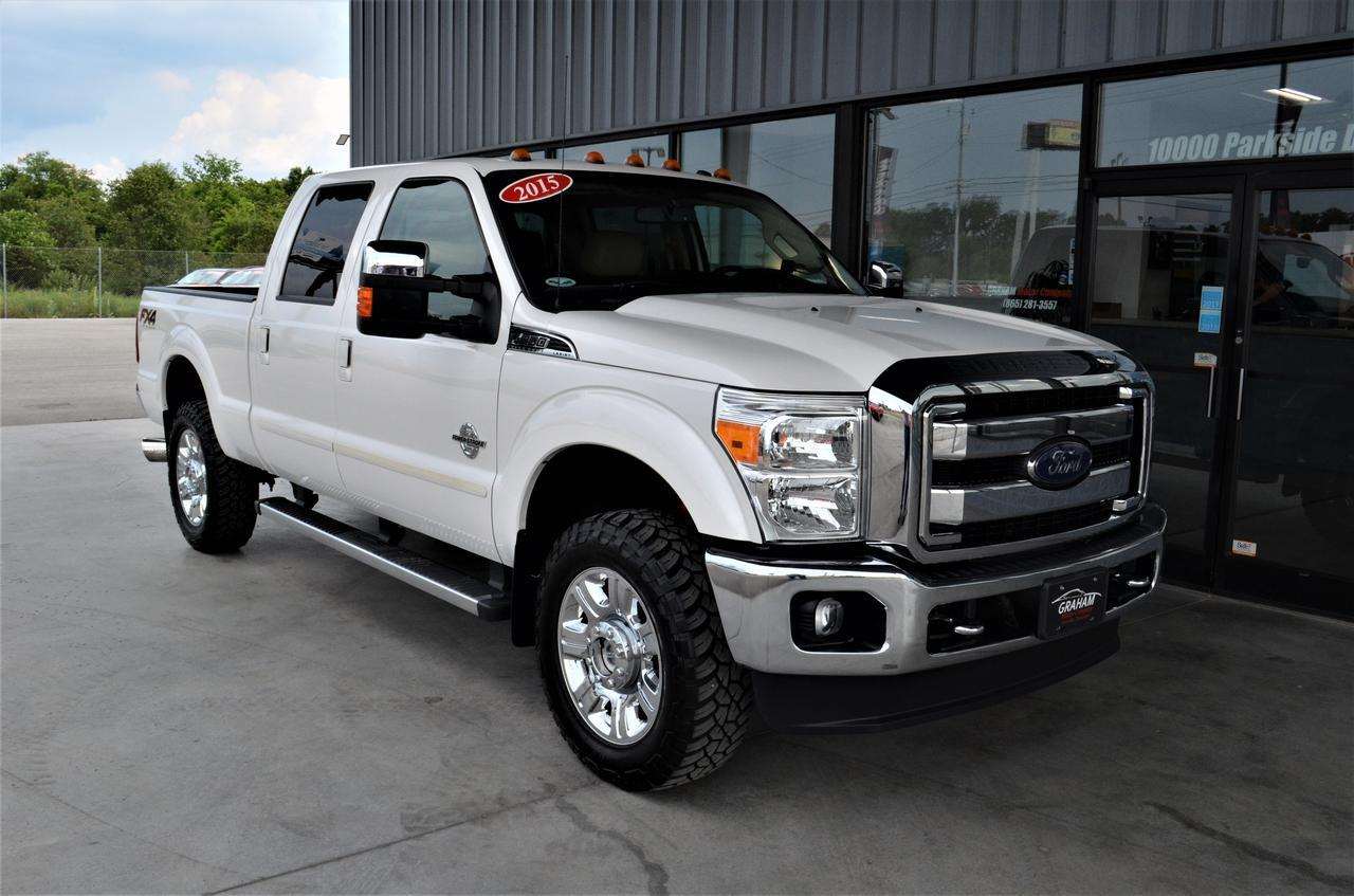 2015 FORD F250 SUPER DUTY Knoxville TN