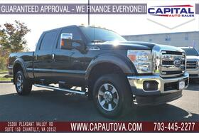 2015_FORD_SUPER DUTY F-250 SRW_Lariat/Platinum/King Ranch/XLT/XL_ Chantilly VA