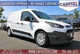 2015_FORD_TRANSIT CONNECT_XL_ Chantilly VA