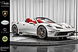 2015 Ferrari 458 Speciale  North Miami Beach FL