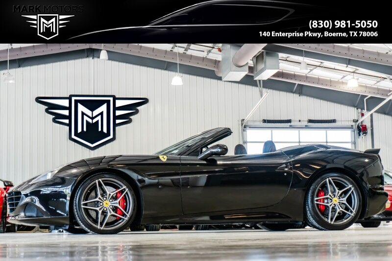 2015_Ferrari_California_T_ Boerne TX
